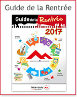 guide rentree 2017